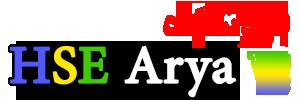 فروشگاه HSE Arya